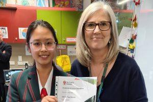 High School Preparation Program - International School Brisbane